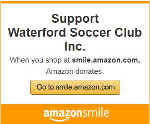 Waterford Soccer Club, INC.