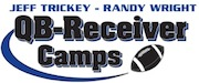 QB Receiver Camps