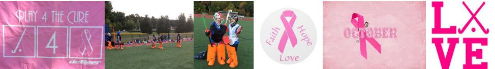 Fairfield County United Field Hockey Club, LLC, Field Hockey, Goal, Field