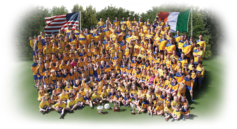 The Shannon Gaels