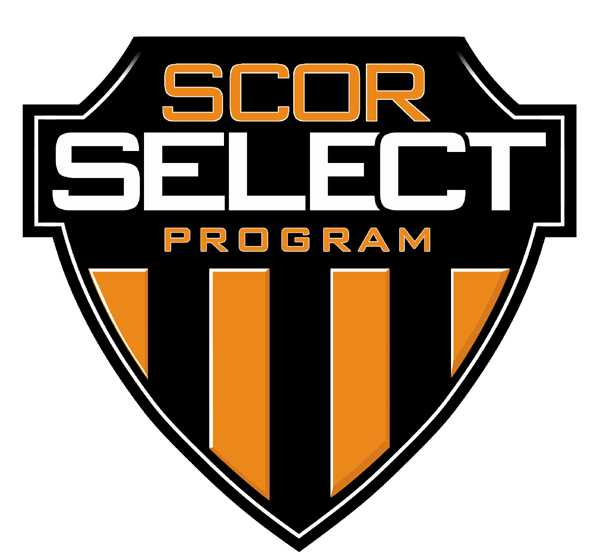 SCOR Select Program Logo