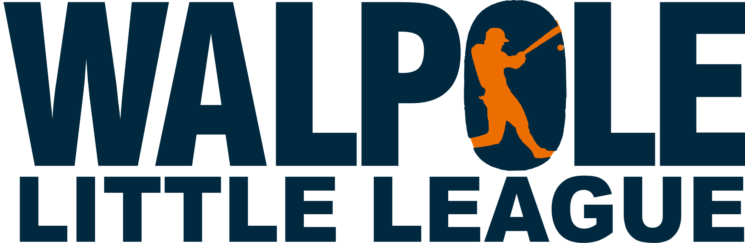 Walpole Little League Logo