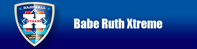 Darien Babe Ruth Xtreme Travel Baseball