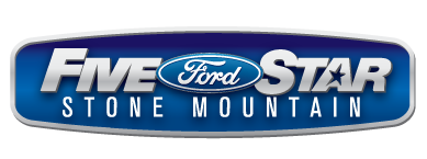 Ford Five Star Stone Mountain