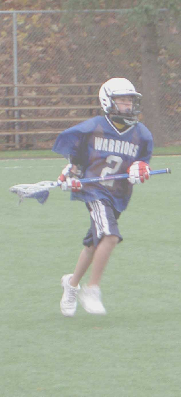 Lax Player