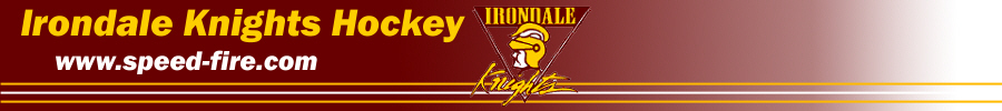 Click here to go to Irondale HS Boys Hockey