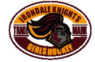 Click here to go to Irondale HS Girls Hockey