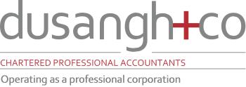Dusangh & Co Logo
