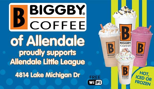 Bigby Coffee