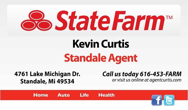 Kevin Curtis State Farm