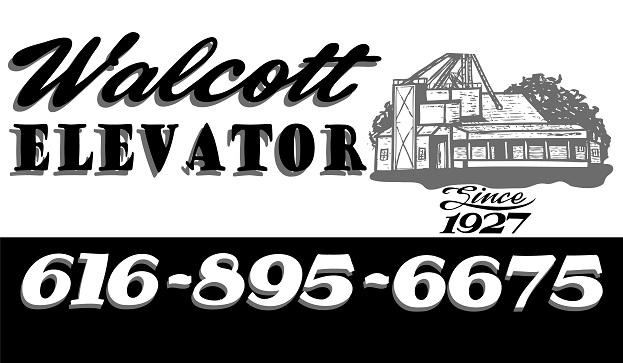Walcott Elevator