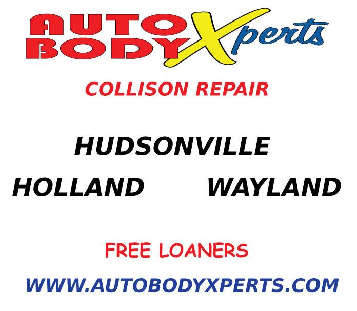 Auto Body Xperts