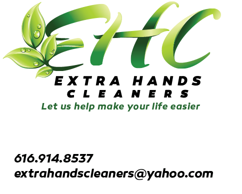 Extra Hands Cleaners