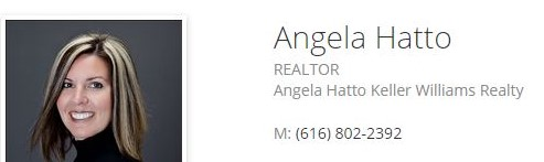 Angela Hatto Keller Williams