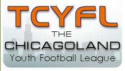 TCYFL Chicagoland football website link