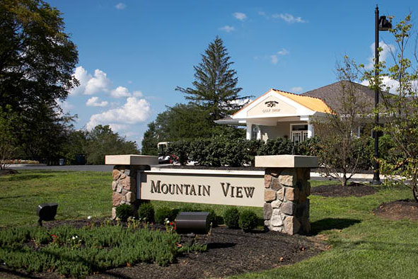 Mountain View Golf Course, Ewing, NJ