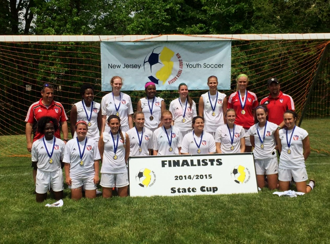 Lawrence Hamnett Tigers - NJ State Cup Finalists