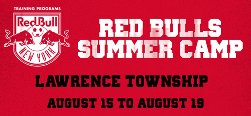 Red Bulls Summer Camp