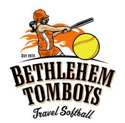 Tomboys Travel Softball