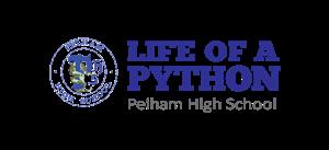 Life of a Python