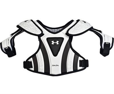 Lacrosse Shoulder Pads
