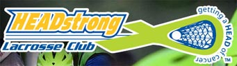 HEADstrong Lacrosse Club