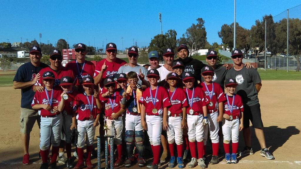Redondo Sunset Father's Day Tournament