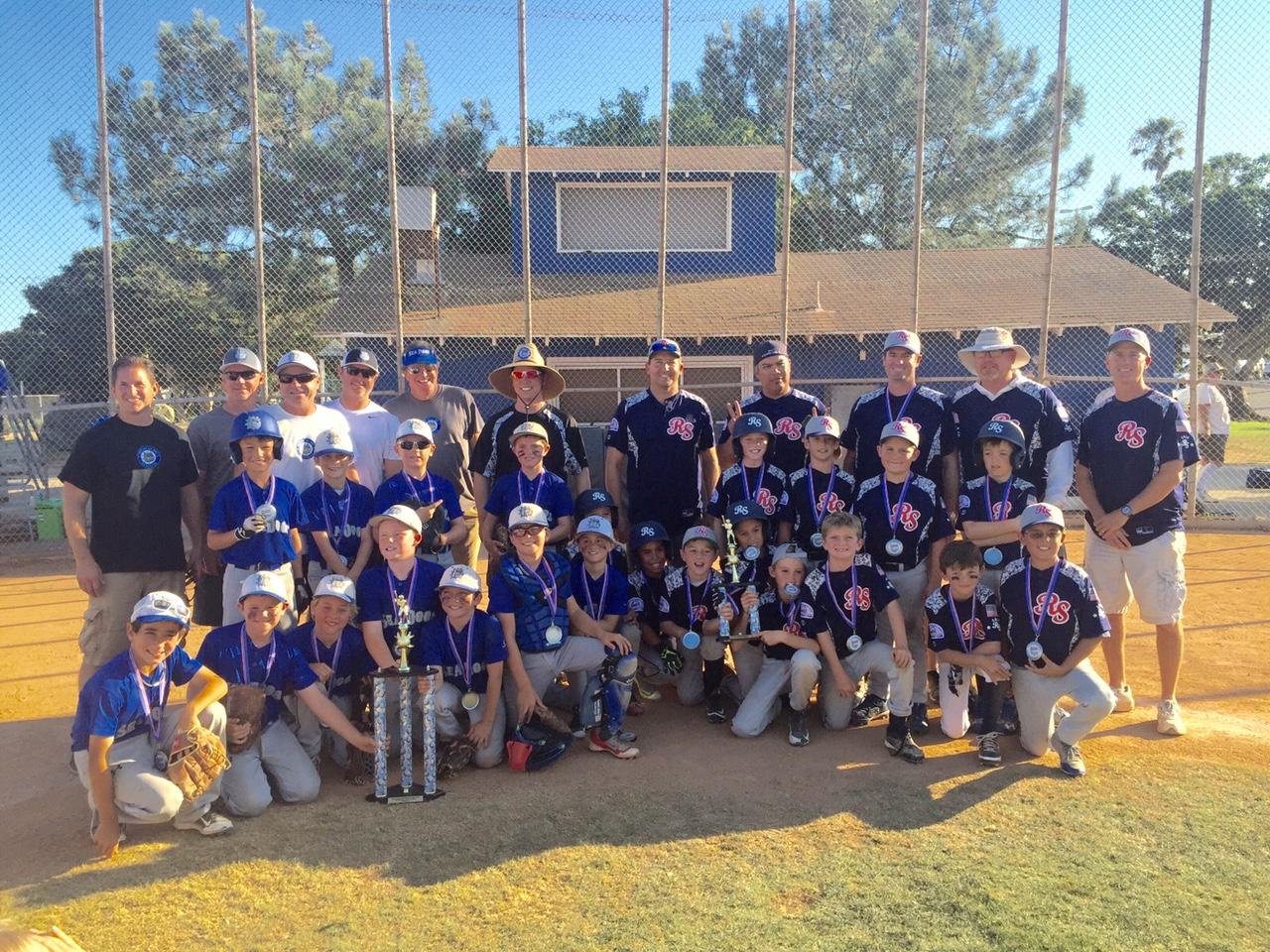 Redondo Sunset Father's Day Tournament