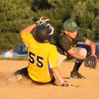 NYAA Baseball