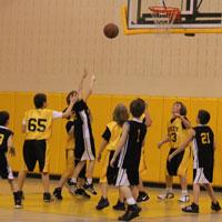 NYAA Boys Basketball