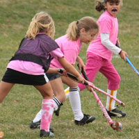 NYAA Field Hockey