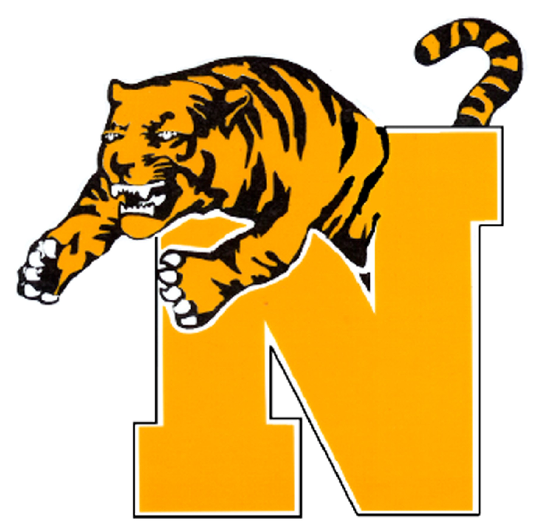 Northwestern Lehigh Tigers