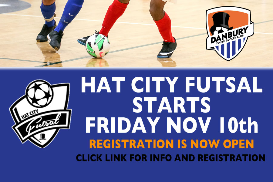 Hat City Futsal 2017