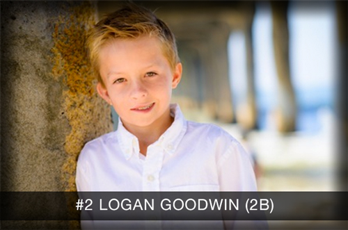 #2 LOGAN GOODWIN (2B)