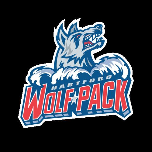 Hartford Wolfpack logo