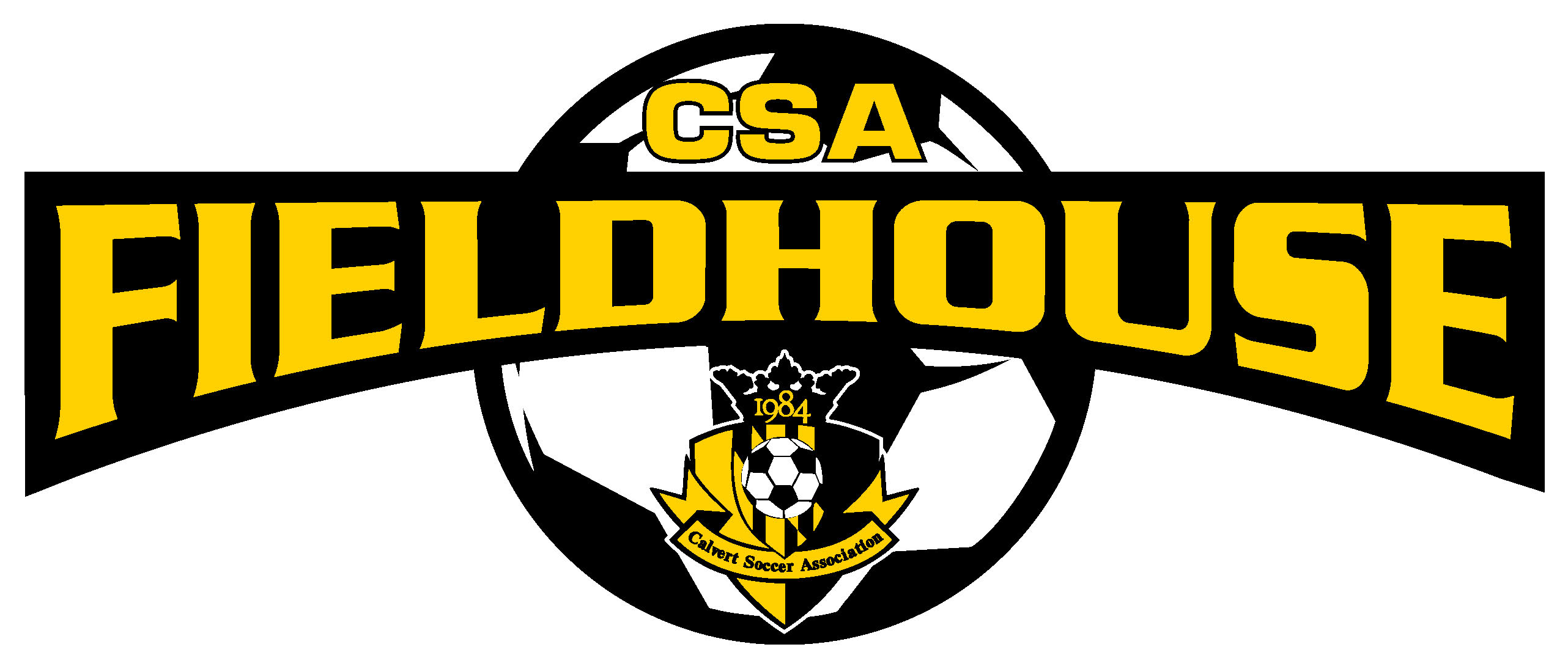 CSA FieldHouse Logo
