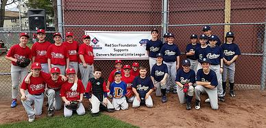 DNLL Opening Day 2014