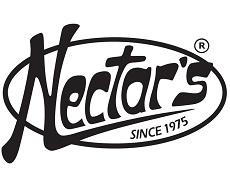 Nectars _Logo _BW_300dpi _R-2