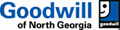 Goodwill of North Georgia Logo