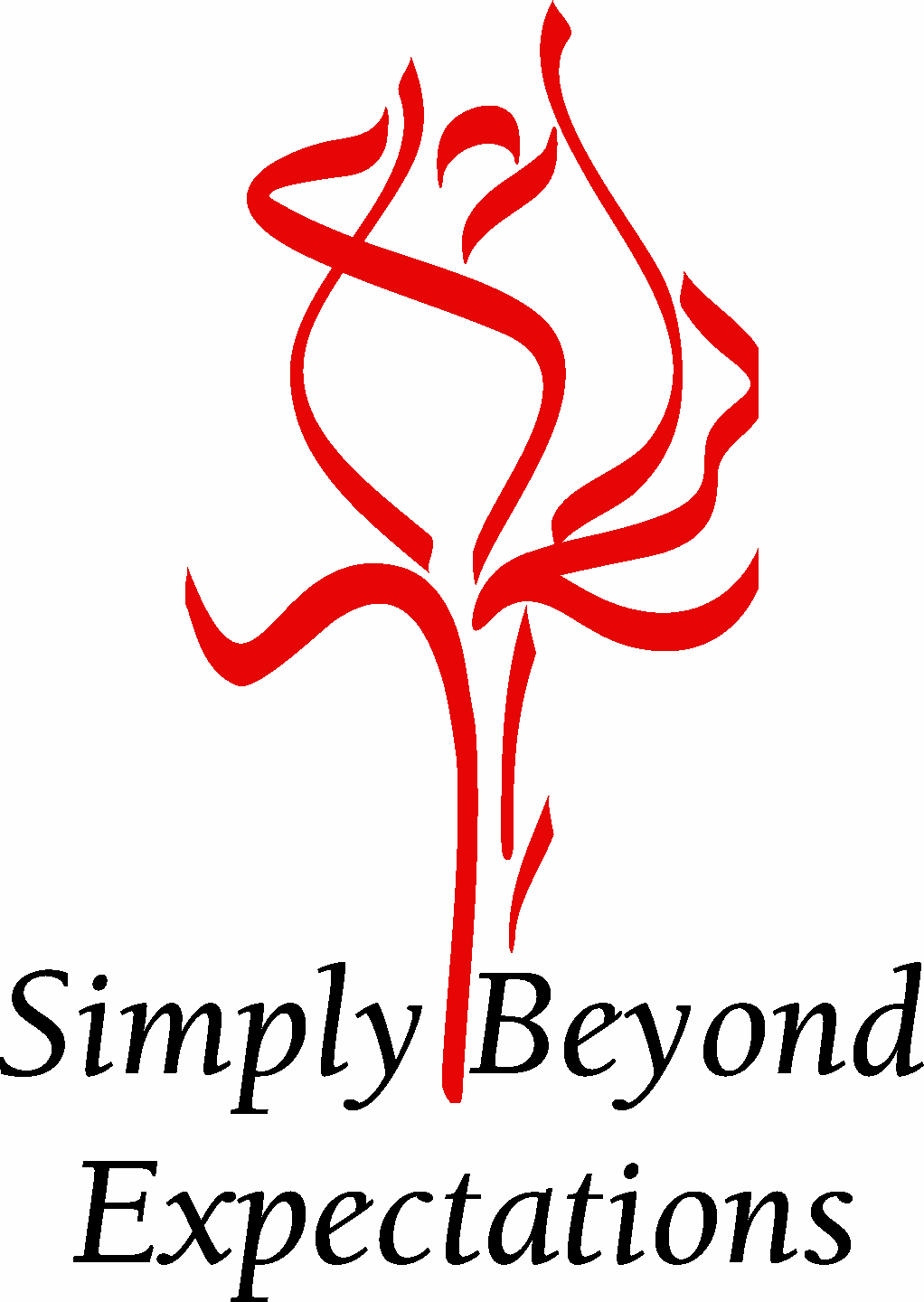 Simply Beyond Expectations Logo