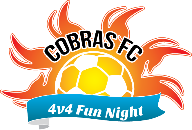 Cobras FC Tournament Logo