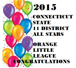 CONGRATUALTIONS 11District - On thier way to State Finals