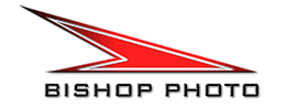 Bishop Photo Logo