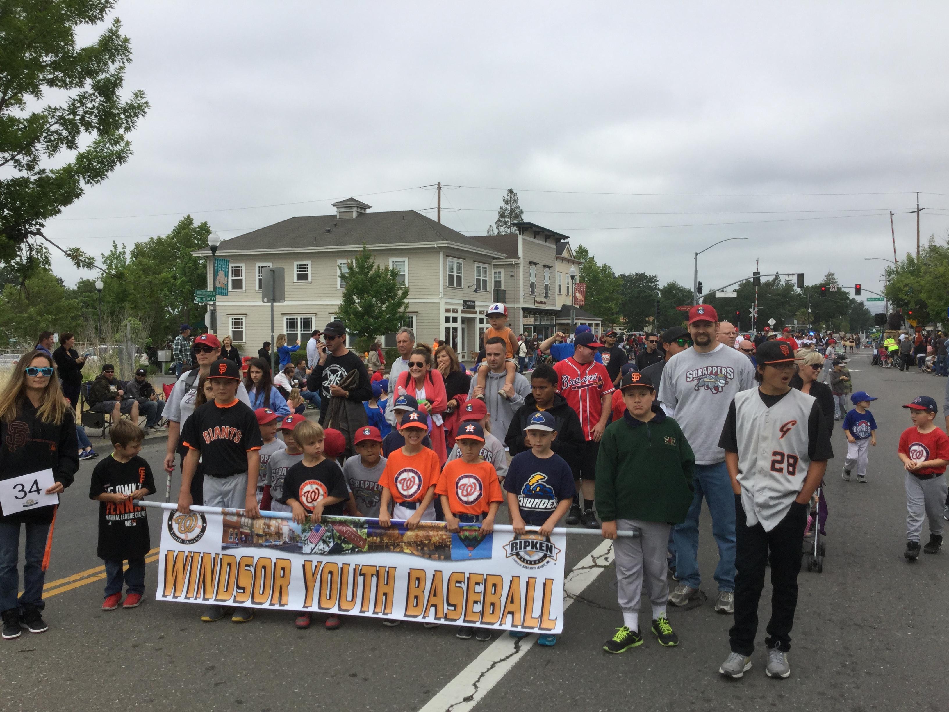 2016 Parade pic
