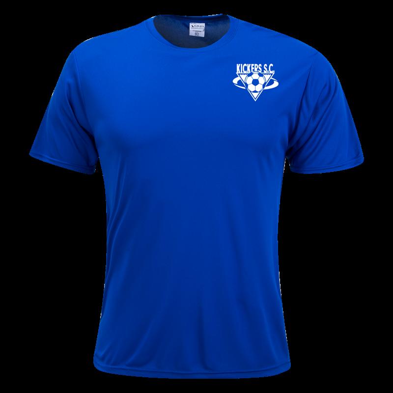 KYSL- Blue Top