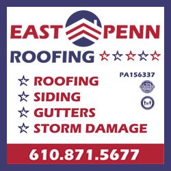East Penn Roofing