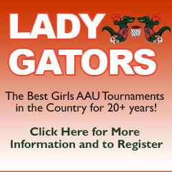 Lady Gator AAU