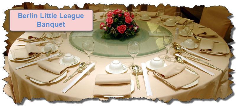 BLL Banquet