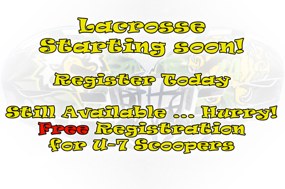 Lax Registration