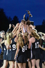 ISD Girls Lacrosse repeats as state champions